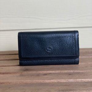 Vintage Dooney and Bourke wallet